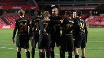 Klasemen Liga Spanyol: Barca Intai Real Madrid!