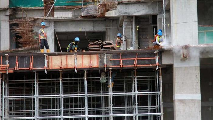 Bisnis properti di Tangerang mulai bergeliat di tengah pandemi. Para pengembang optimistis sektor properti mendapatkan momentum perbaikan.