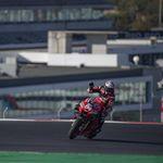 Blak-blakan Dovizioso: Perpisahannya dengan Ducati karena DallIgna