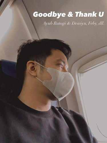 Youtuber korban Sriwijaya Air SJ182