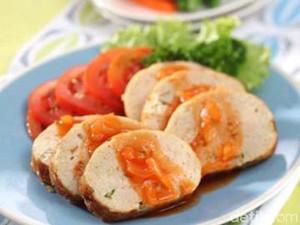 Resep Galantin Ayam ala Restoran Legendaris yang Gurih Istimewa