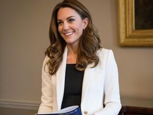 Kate Middleton Pernah Jadi Korban Bully saat Sekolah di Asrama, Ini Sebabnya