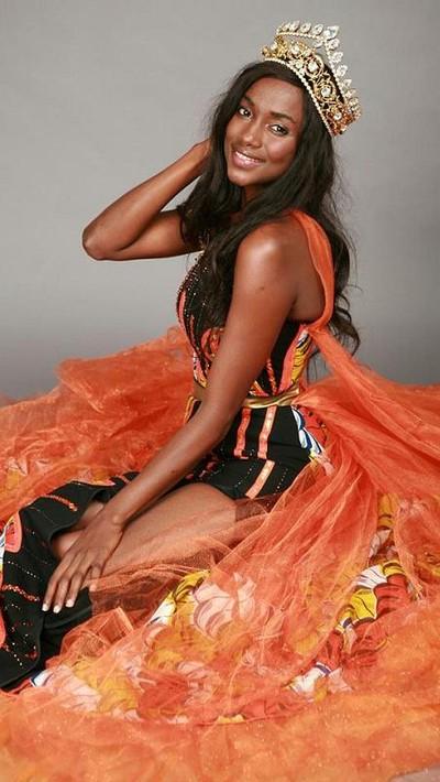 Mariama Diallo
