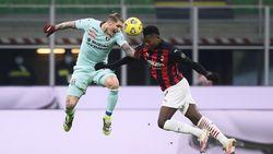 AC Milan Vs Torino: Rossoneri Menang 2-0