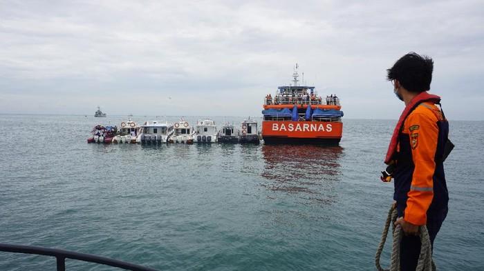 Patroli Laut Bea dan Cukai