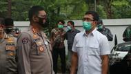 Sampel DNA Keluarga Korban Sriwijaya Air SJ182 dari Jatim Dikirim ke Jakarta