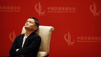 Menebak Arti Kemunculan Jack Ma