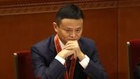 Inikah Pertanda Xi Jinping Melunak Pada Jack Ma?