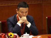 Era Keemasan Raksasa Teknologi China Tamat Bersama Jack Ma?