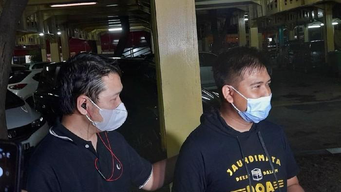 Irfansyah cerita kehilangan keluarganya yang jadi korban Sriwijaya Air SJ182.