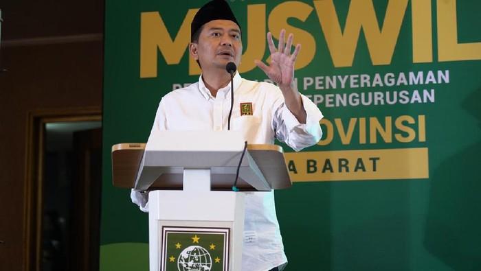 Syaiful Huda kembali pimpin PKB Jabar