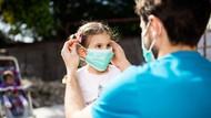 Prancis Beri Terapi Mental Gratis ke Anak-anak Terdampak COVID-19