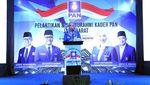 Desy Ratnasari Resmi Jadi Ketua DPW PAN Jabar
