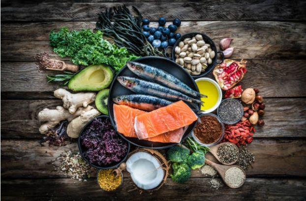 Mengenal Pescatarian, Diet Seafood untuk Menurunkan Berat Badan