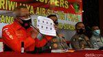Korban Sriwijaya Air SJ182 Okky Bisma Berhasil Teridentifikasi