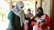 Ipuk Ajak Kader PKK Banyuwangi Pantau Ibu Hamil dan Balita di Masa Pandemi