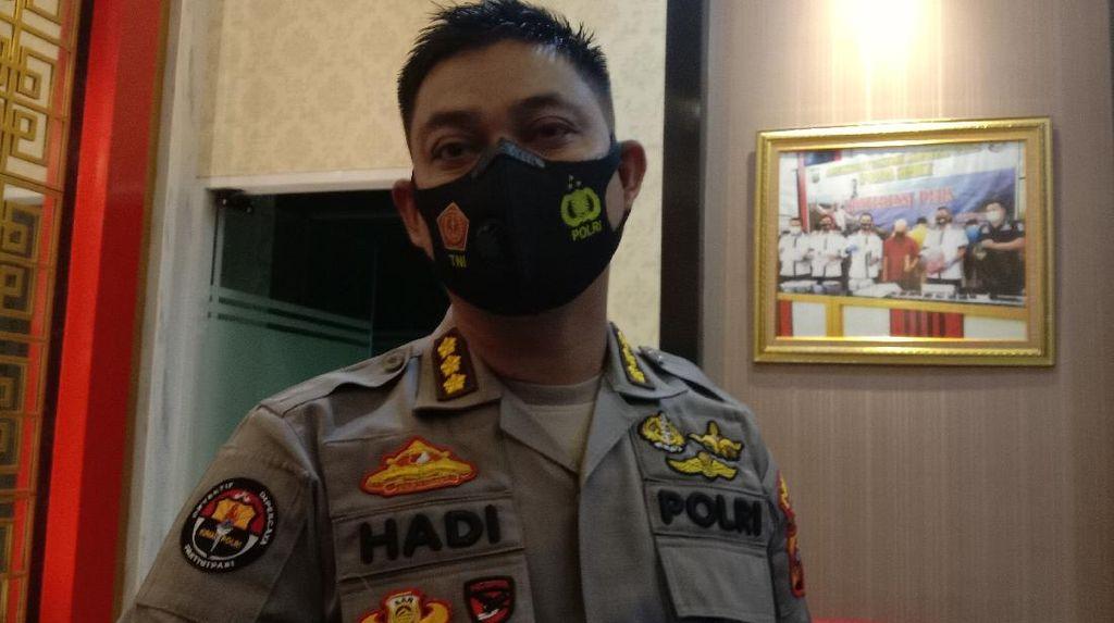 Polisi Koordinasi ke Kominfo soal Kasus Penghinaan Pesantren Musthafawiyah