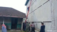 2 Pekerja di Bojonegoro Keracunan Kotoran Kelelawar hingga Pingsan