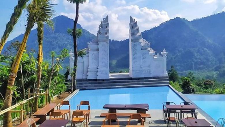 Mandapa Kirana Resort