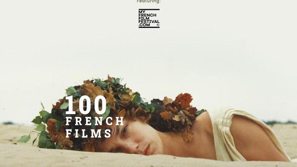 Festival Film Prancis MyFrenchFilmFestival Digelar Secara Online