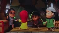 Film Nussa-Rara Rilis Trailer yang Disambut Antusias dan Tanggapan KPAI