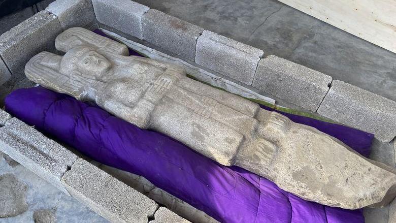 Patung Ratu Meksiko