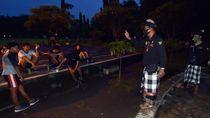 Potret Penerapan PPKM di Berbagai Daerah Jawa-Bali