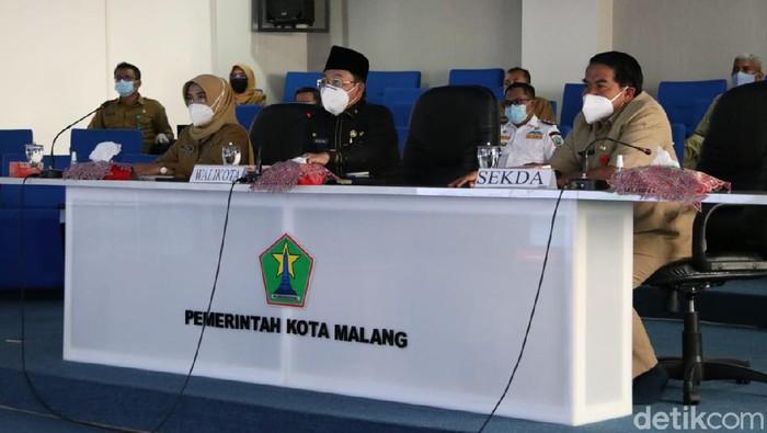 ppkm kota malang