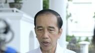 Jokowi: Vaksinasi Adalah Game Changer