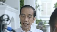 Jokowi Akan Tinjau Lokasi Banjir Kalsel, Pastikan Bantuan Tersalurkan