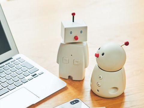 Robot di CES 2021