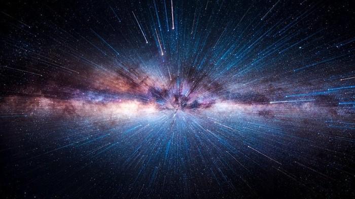 Sepuluh peristiwa astronomi paling ditunggu di tahun 2021, dari hujan meteor hingga fenomena dua planet berhadapan