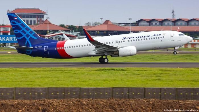 Sorotan Media Asing Atas Hilangnya Pesawat Sriwijaya Air SJ182