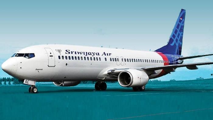 Spesifikasi dan Fakta soal Pesawat yang Dipakai Sriwijaya Air