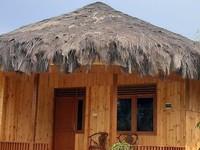 Selain itu, traveler bisa menginap di rumah-rumah tradisional seperti rumah lumbung, baduy hingga papua. (Mahoni Bangun Sentosa/instagram)