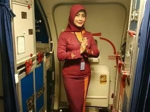 Viral Curhat Sedih Anak Pramugari Sriwijaya Air SJ182, Ini Kisah Lengkapnya