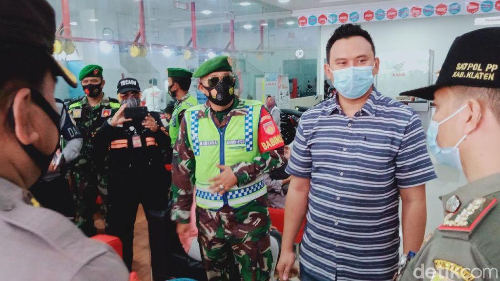 Hari Pertama PPKM di Bali, 15 Pengusaha Langgar Batas Waktu Di-BAP