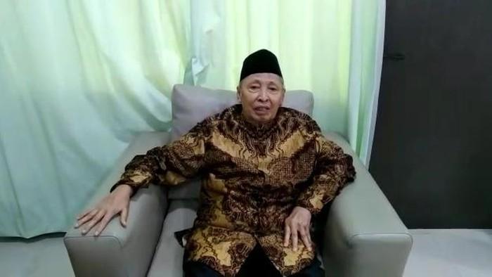 Wakil Presiden ke-19 RI, Hamzah Haz