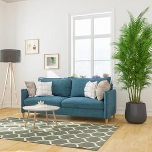 6 Rekomendasi Cat Rumah Minimalis Agar Ruangan Terkesan Luas