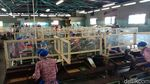 Ada PPKM, Pabrik Rokok Batasi Jumlah Pekerja