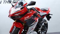 Survei Honda: Banyak yang Kepingin Motor 150 cc Rasa Moge