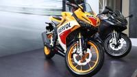 Skema Kredit All New Honda CBR150R, DP Mulai Rp 5 Jutaan