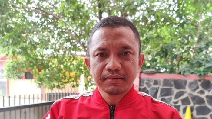 Anggota Komisi IX F-PDIP, Rahmad Handoyo