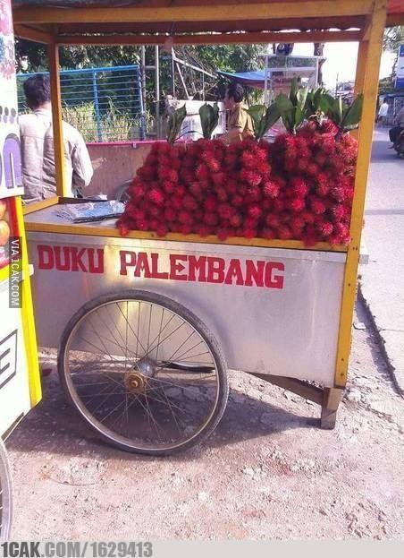 Anggun Kesal Lihat Manggis Ditulis Rambutan, Harganya Bikin Gagal Fokus