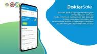 Lindungi Dokter-Nakes dari Corona, Aplikasi DokterSafe Diluncurkan Besok