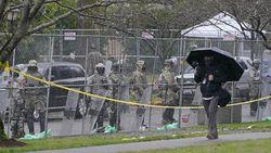 Pentagon: Tak Ada Indikasi Insider Attack Jelang Pelantikan Biden