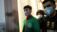 7 Poin Pembelaan Askara eks Suami Nindy yang Dituntut 1 Tahun Penjara