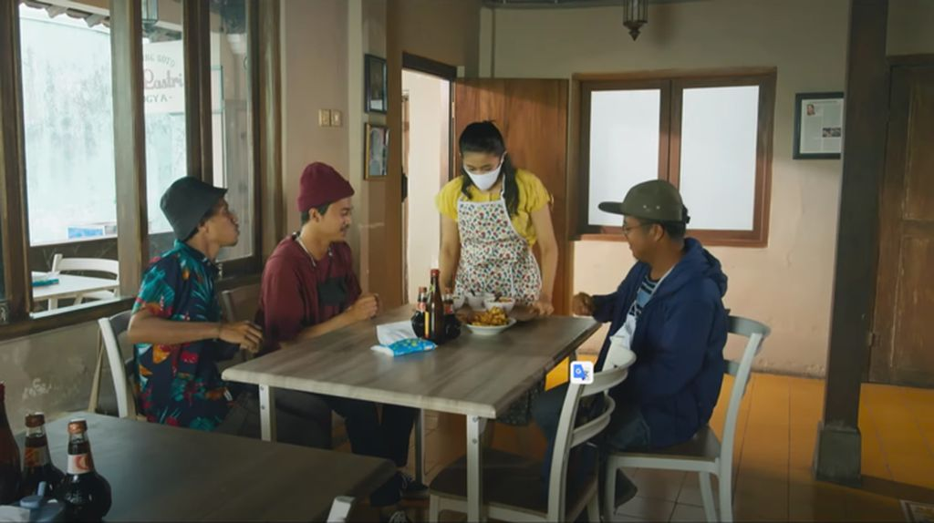 3 Tips Genjot Omzet Bisnis Kuliner di Tengah Pandemi