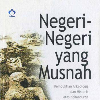 Buku-buku Harun Yahya