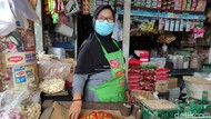 Harga Cabai di Sidoarjo Kian Pedas, Ini Cara Pedagang Makanan Menyiasatinya